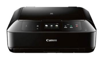 Canon PIXMA MG7720 Télécharger Pilote Pour Windows et Mac OS
