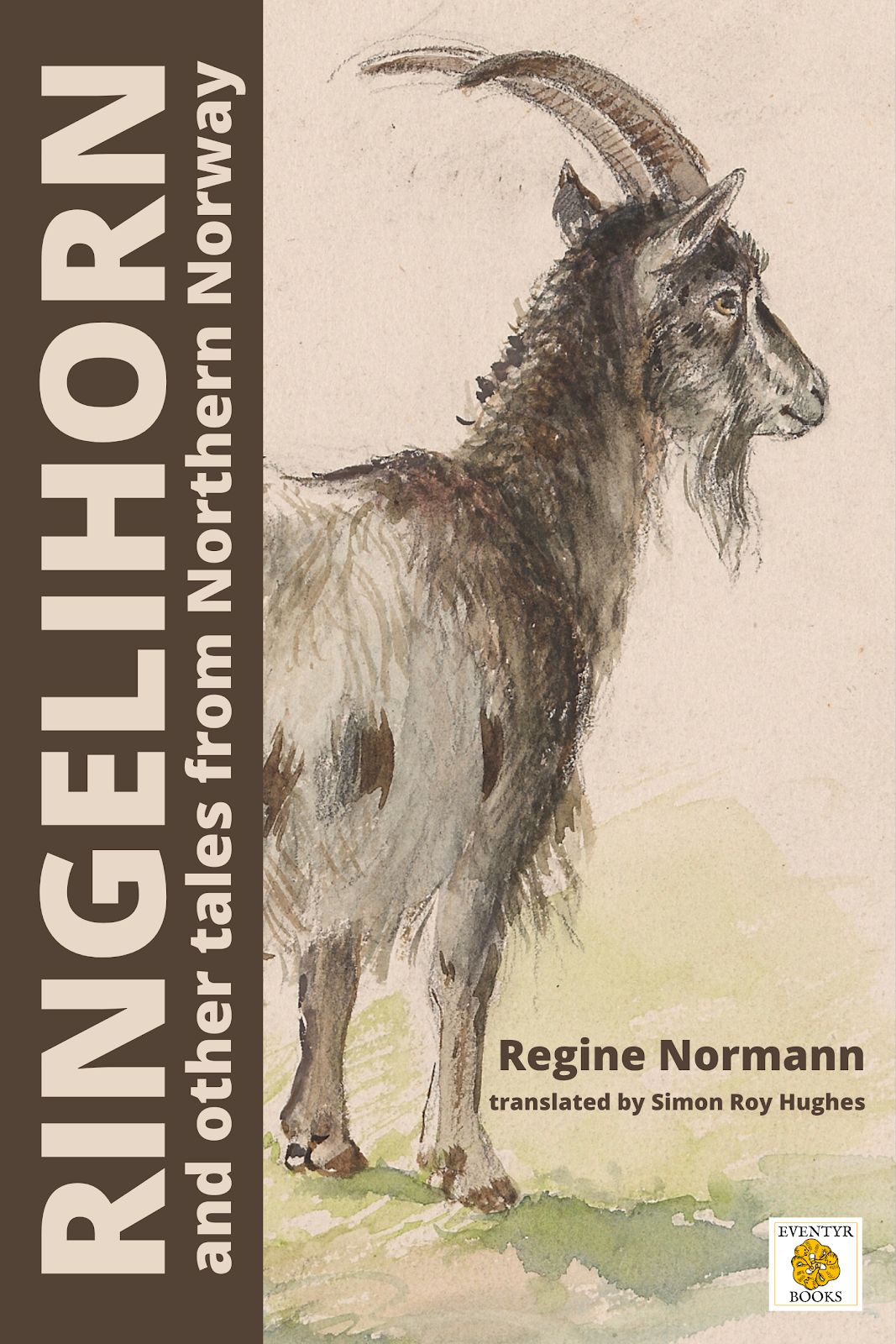 Ringelihorn and Other Tales from Northern Norway