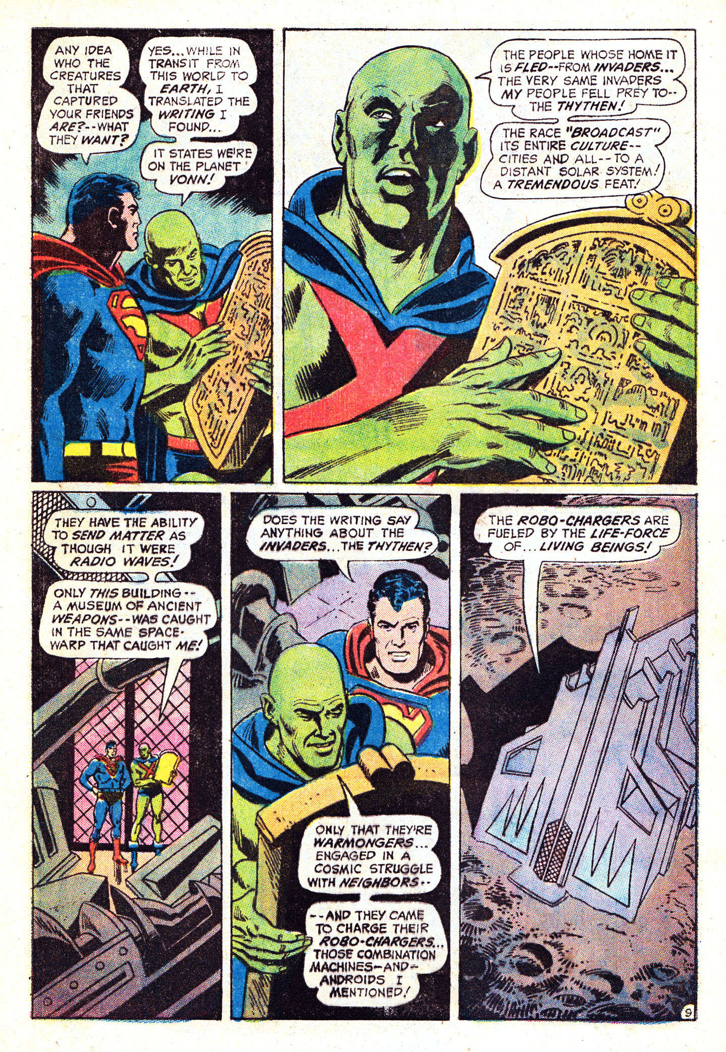Read online World's Finest Comics comic -  Issue #212 - 13