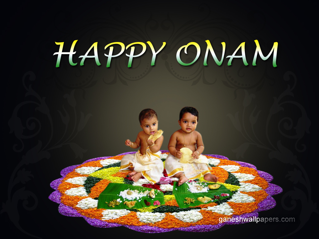 Onam Festival 2015 Wishes Pictures Whatsapp Messages God Wallpaper