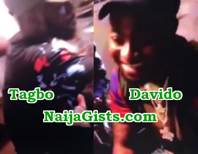 davido friend tagbo poisoned