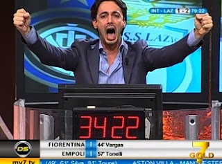 Udinese Inter 1-2 commento Filippo Tramontana Serie A video