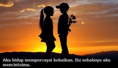 Kata kata Mutiara Romantis
