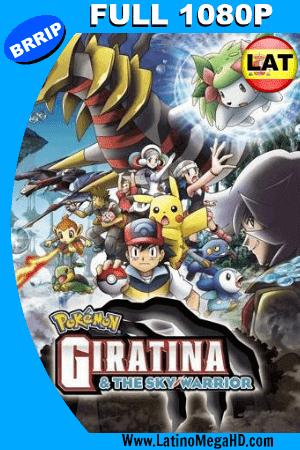 Pokemon 11: Giratina y el Guerrero Celestial (2008) Latino Full HD 1080P ()