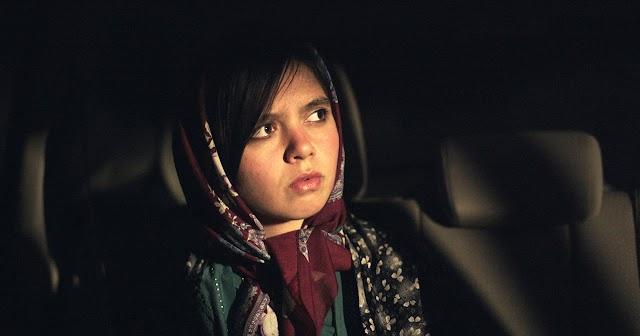 Conheçam 3 Faces, o mais novo filme do diretor iraniano Jafar Panahi (Taxi Teerã)