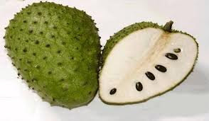 Nigerians Report Online: Sour Sop Fruit- Anti-Cancer Miracle