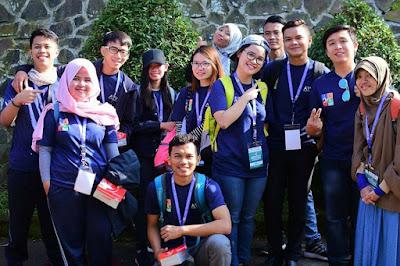 Kunjungan BMKG Lembang Bandung