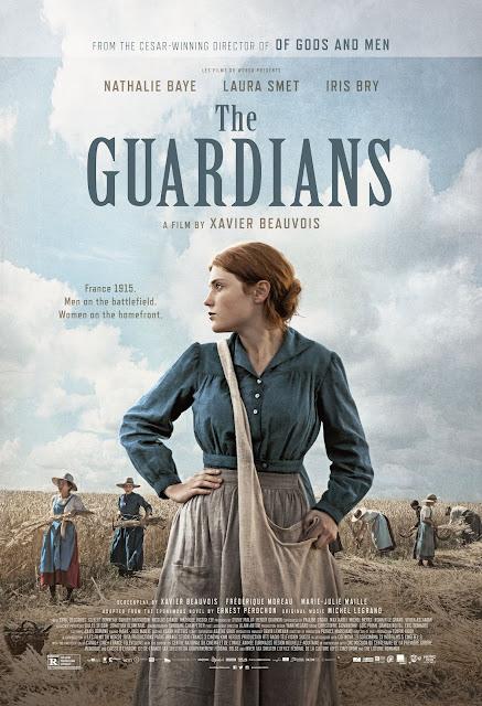 THE GUARDIANS (LES GARDIENNES) (2018) ταινιες online seires xrysoi greek subs