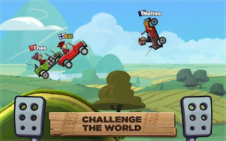 Hill Climb Racing 2 Android Apk