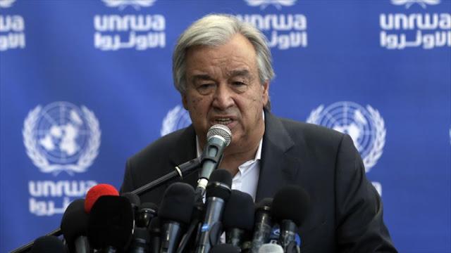 """ONU pide presiones para detener la """"carnicería"""" de los rohingyas"""