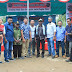 Voth Reses Perdana di Desa Wailola