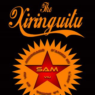 The Xiringuitu - Sam Viu