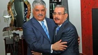 Presidentes y embajadores felicitan a Danilo Medina por victoria electoral