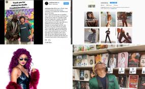 The Week's trending  African Gossip