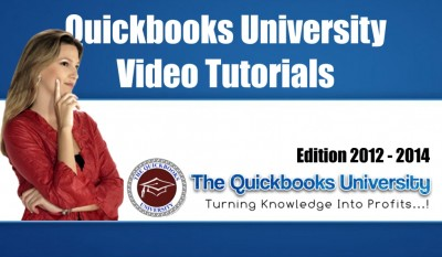 QuickBooks University