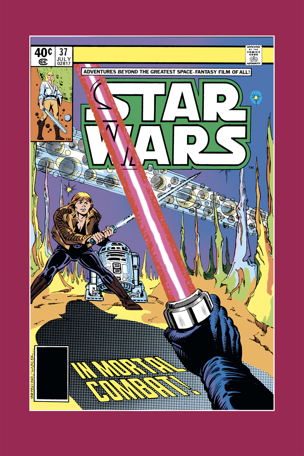 Read online Star Wars Omnibus comic -  Issue # Vol. 14 - 199