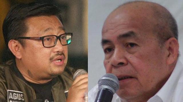 Disebut Seperti Harmoko Era Soeharto oleh Rachland , Rustam: Jadi Politisi Kok Tensinya Suka Tinggi