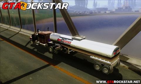 Mod Reboque Anti-desacoplamento para GTA San Andreas