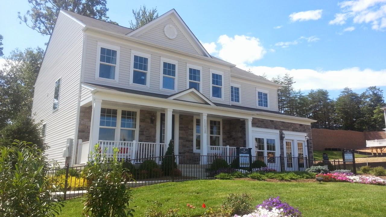 Cardinal Grove Woodbridge Virginia Homes For Sale