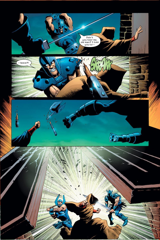 Thor (1998) Issue #74 #75 - English 8