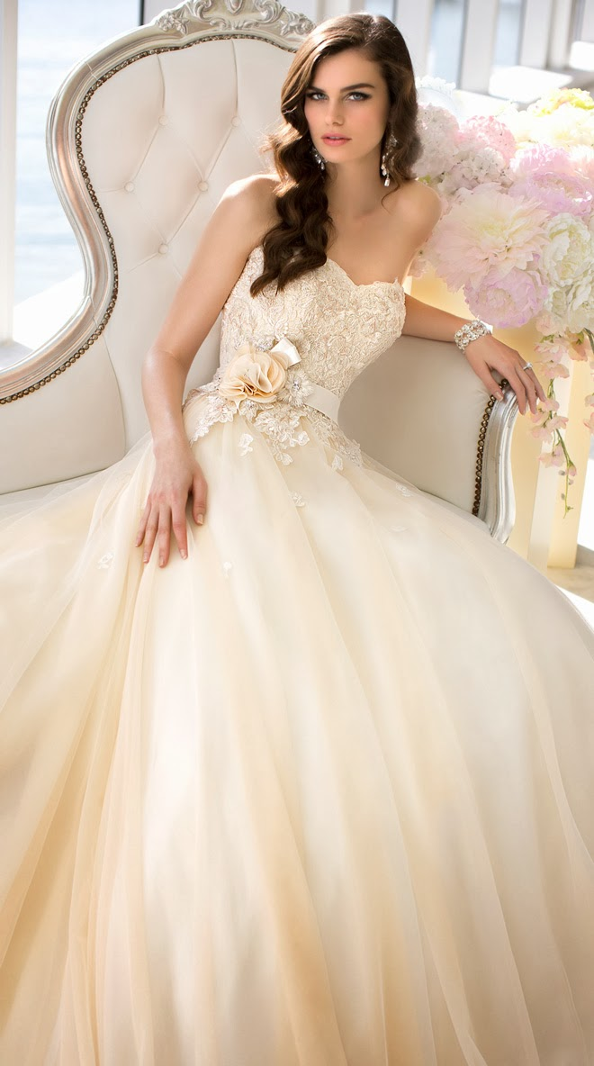 Essense Of Australia 2014 Bridal Collection Belle The Magazine - Essense Wedding Dress