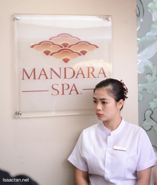 Mandara Spa 20th Anniversary Party @ Renaissance Kuala Lumpur Hotel