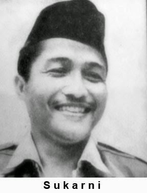 Foto Sukarni