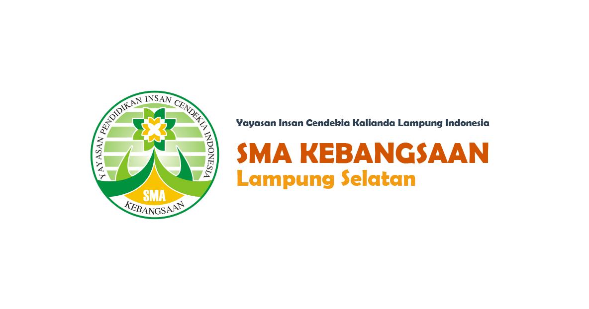 Lowongan Kerja Sma Kebangsaan Lampung Selatan Terbaru Berita Viral Hari Ini Lowongan Kerja Hari Ini