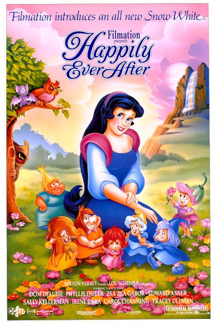 watch snow white happily ever after  1990  online full