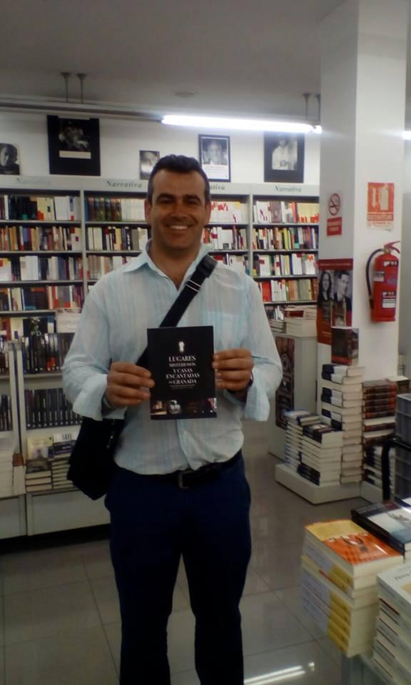 Granada misterio - Libreria picaso granada ...
