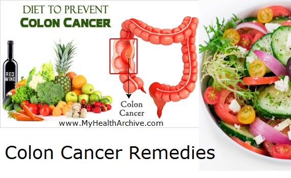 Best Simple Diet For Colon Cancer Health Beauty Informations