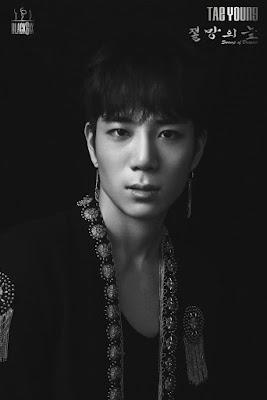 Taeyoung BLACK6IX