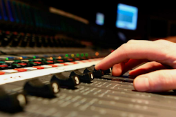 Careers in Audio Production and Engineering