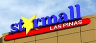 Starmall Las Piñas Cinema
