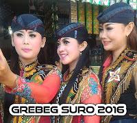 Jadwal Acara Tahunan Grebeg Suro 2016 Di Ponorogo