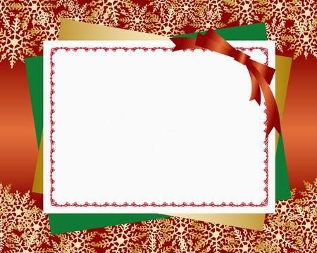 Navidad Marcos Para Fotos Para Imprimir Gratis Ideas Y Material