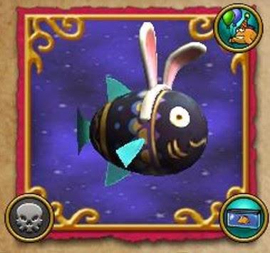 Black EggShellfish