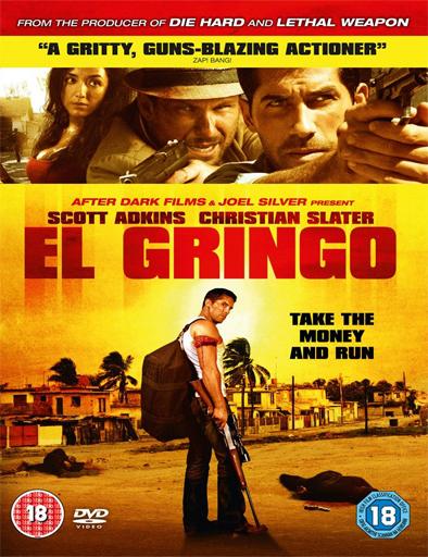 Ver El Gringo (2012) Online