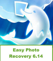 تحميل برنامج استرجاع الصور والملفات المحذوفة Easy Photo Recovery 6.14 للكمبيوتر