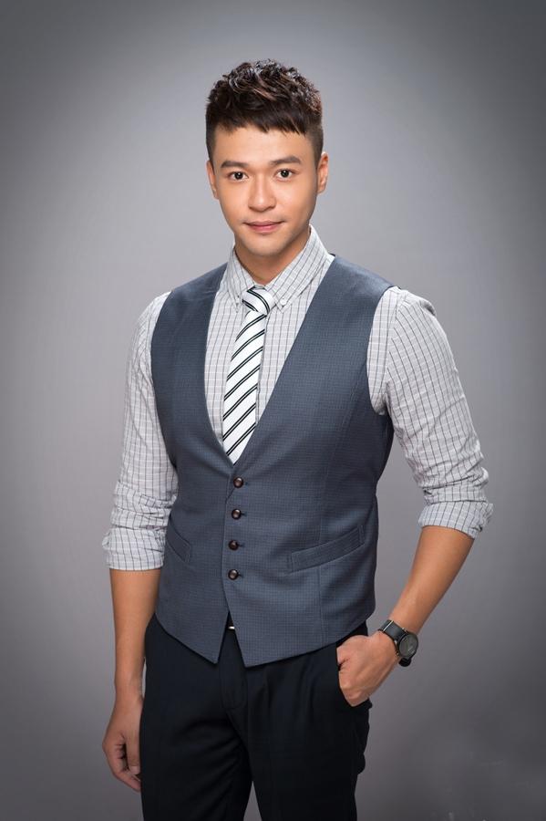 Hank Wu