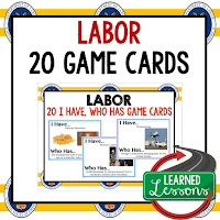 Labor, Free Enterprise, Economics, Free Enterprise Lesson, Economics Lesson, Free Enterprise Games, Economics Games, Free Enterprise Test Prep, Economics Test Prep