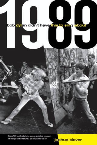 1989: Bob Dylan Didn't Have to Sing PDF