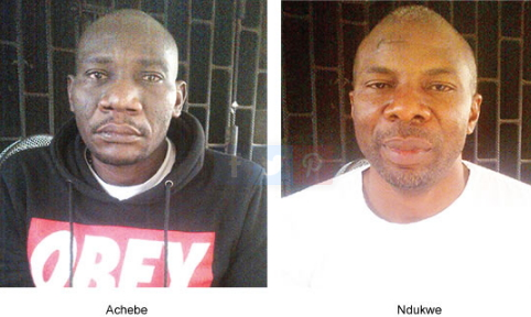 greece based nigerian cocaine
