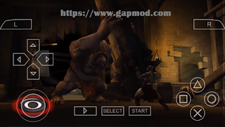 Download God Of War: Chains Of Olympus SuperRip 86 Mb Android