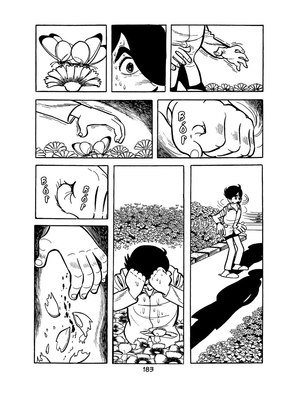 Apollo's Song chap 3.1 trang 14