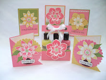 Build a Blossom Stamp class