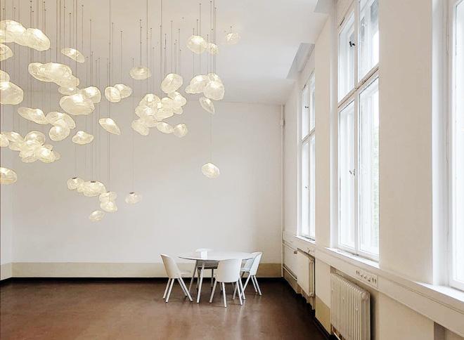Berlin, Lieblingsort, Kultur, Kunst, Bocci, Bocci79, Design, Lampendesign, Lampen, Leuchten, Lichtdesign, Omer Arbel, Lampenmanufaktur, Showroom, Archiv, Ausstellung