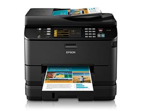 Epson WorkForce Pro WP-4540
