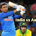 India vs Australia 2019, 1st T20I: MS Dhoni